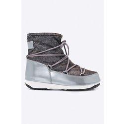 Moon Boot - Śniegowce W. E. Low Lurex