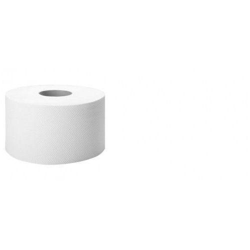 Papier toaletowy, Papier toaletowy Jumbo standard biały 130/1 x12szt.