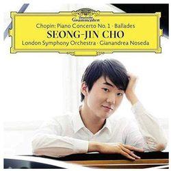 Chopin Piano Concerto No. 1 + Balladas
