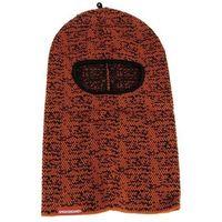 Kominiarki pod kask, maska SPRAYGROUND - Red Knithark (000)