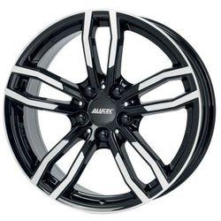 Alutec DRIVE DIAMOND BLACK FRONTPOLISH 8.00x18 5x112 ET30 DOT