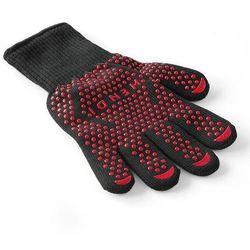 Rękawice ochronne odporne na ciepło 300 mm   HENDI, 556634