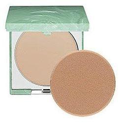 Clinique Stay-Matte Sheer Pressed Powder puder 7,6 g dla kobiet 04 Stay Honey