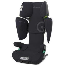 Concord transformer iplus soft black fotelik 15-36 kg twinfix + mata gratis!