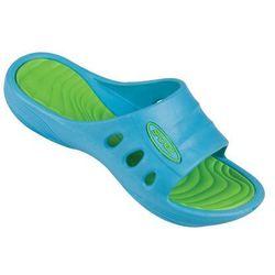 Spokey FLIPI - klapki basenowe dziecięce; r.32