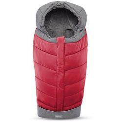 Inglesina śpiworek Newborn Winter Muff- Red