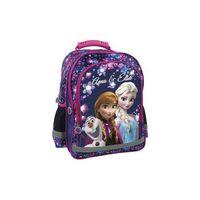 Tornistry i plecaki szkolne, Plecak 15 B Kraina Lodu 22 PL15BKL22 - Derform