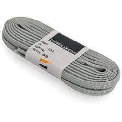 Sznurowadła Zamberlan Flat Lace - light grey