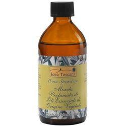 Mieszanka naturalnych olejków eterycznych - Refill 200ml - Idea Toscana