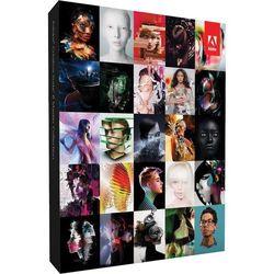 Adobe Creative Suite 6 Master Collection PL Win - dla instytucji EDU