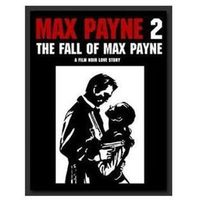 Gry na PC, Max Payne 2 The Fall of Max Payne (PC)