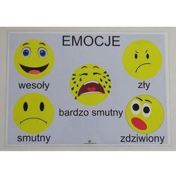 Emocje- plansza demonstracyjna