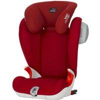 Foteliki grupa II i III, BRITAX RÖMER Fotelik samochodowy Kidfix SL SICT Flame Red - BEZPŁATNY ODBIÓR: WROCŁAW!