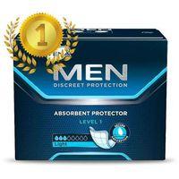 Wkładki higieniczne, Wkładki urologiczne Tena Men Level 1 24 szt. SCA