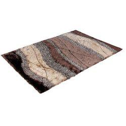 Dywany shaggy MURMURE - poliester tuftowany ręcznie - 160 * 230 cm