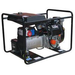 Agregat prądotwórczy trójfazowy Sumera Motor SMG-14TE-K