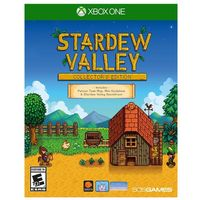 Gry na Xbox One, Stardew Valley (Xbox One)