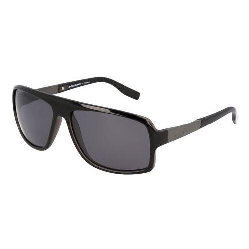 Okulary przeciwsłoneczne, Okulary przeciwsłoneczne Solano SS 20426 B