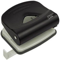 Dziurkacz EASY 86679 metalowy Czarny (25 kartek)