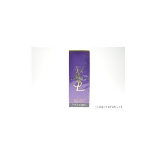 Wody perfumowane damskie, Yves Saint Laurent Manifesto woda perfumowana dla kobiet 90 ml