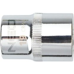 Nasadka sześciokątna NEO 08-123 3/8 cala Superlock 23 mm