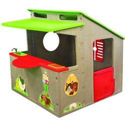 Mochtoys domek zabawkowy - BEZPŁATNY ODBIÓR: WROCŁAW!