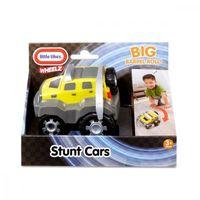 Osobowe dla dzieci, Auto kaskaderskie, Tumbling SUV