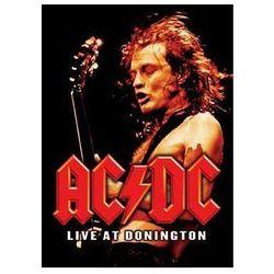 Live At Donington (DVD) - AC/DC DARMOWA DOSTAWA KIOSK RUCHU