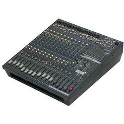 Yamaha EMX 5016 CF powermikser 2x500W/4 Płacąc przelewem przesyłka gratis!