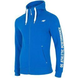 Bluza męska BLM221 - niebieski