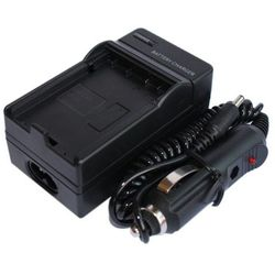 Canon NB-10L ładowarka 230V/12V (gustaf)