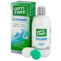 Płyny pielęgnacyjne do soczewek, Płyn OPTI-FREE® PureMoist® 300ml