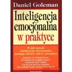 INTELIGENCJA EMOCJONALNA W PRAKTYCE WYD.2007 (opr. broszurowa)