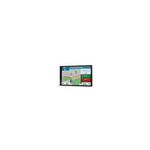 Nawigacja samochodowa, Garmin DriveSmart 61 LMT-S EU