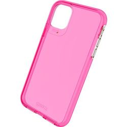 GEAR4 D3O Crystal Palace obudowa ochronna do iPhone 11 Pro (Neon Pink)