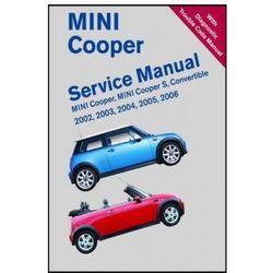 Mini Cooper Service Manual including Diagnostic Trouble Code Manual 2002-2006