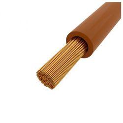 Przewód 4mm2 brązowy LGY H07V-K linka sterownicza 100m Lapp Kabel 4520033