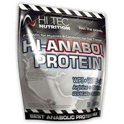 HI-TEC HI Anabol Protein - 1000g - Nut