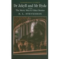 Dr Jekyll and Mr Hyde (opr. miękka)