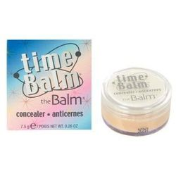TheBalm TimeBalm korektor 7,5 g dla kobiet Light