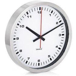 Zegar ścienny Era Blomus biały 40cm (B63211)