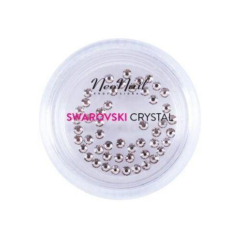 Pozostała pielęgnacja, CYRKONIE SWAROVSKI SS5 - Crystal 001 - 50 szt.