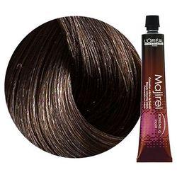 Loreal Majirel | Trwała farba do włosów - kolor 5 jasny brąz 50ml