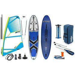 Zestaw Prolimit-Deska Wind Sup STX Freeride 9'8 + Pednik STX
