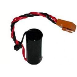 Bateria 3G2A9-BAT08 C500-BAT08 B9670B 3.6V do sterowników Omron 3G2A9BAT08 C500BAT08
