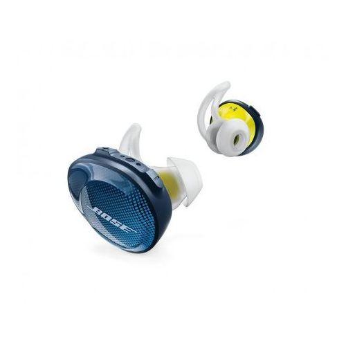 Słuchawki, Bose SoundSport Free