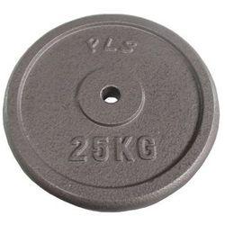 Obciążenie żeliwne Hammertone 29,5 mm PLS 25 kg