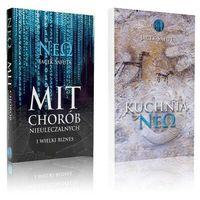 """Pozostałe książki, Książka """"NEO Mit+Kuchnia 2 pack"""""""