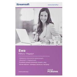 Streamsoft PCBIZNES EWA Faktury i magazyn