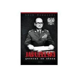 Jaruzelski. Generał ze skazą + DVD (opr. twarda)